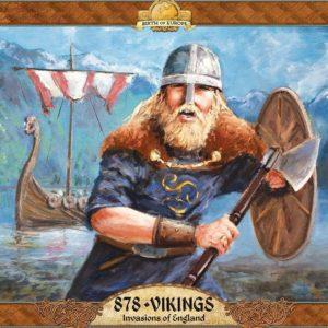 Soirée Spéciale Vikings – vendredi 22 juin