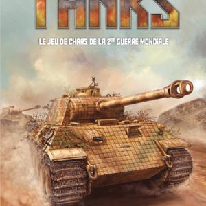 Démo Tanks