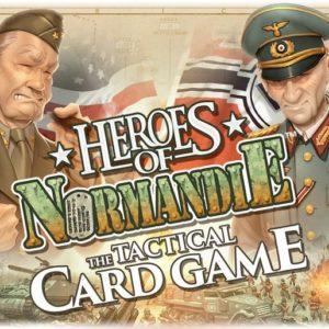 Soirée Spéciale Bataille de Normandie – 7 juin 2019