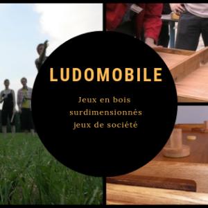 Ludomobile Grâce de Dieu – 2019