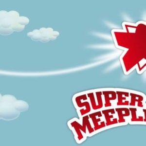 Soirée spéciale Super Meeple – vendredi 27 septembre