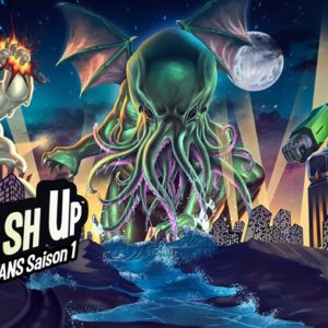 Smash Up ! Tournoi Titans saison1 – vendredi 18 octobre
