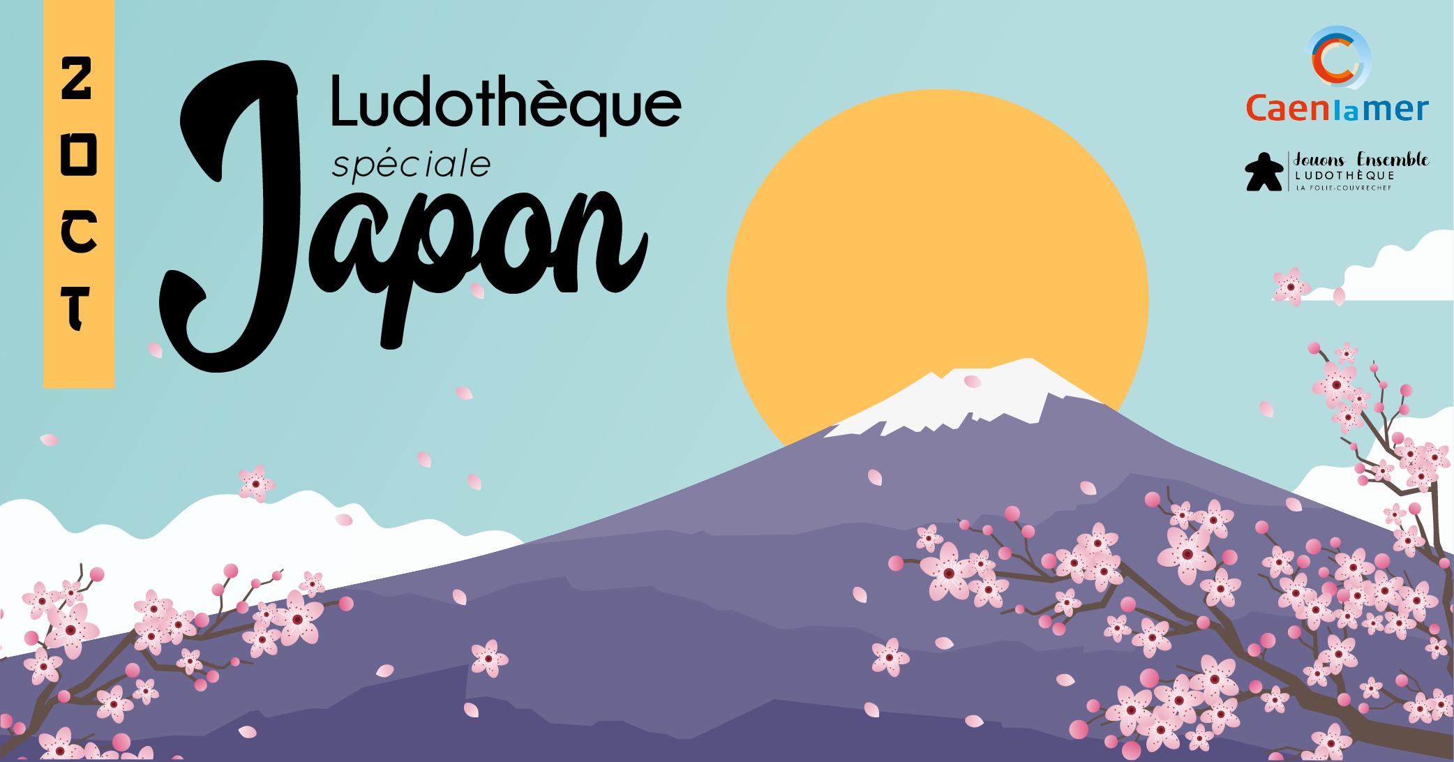 ludothèque spéciale japon